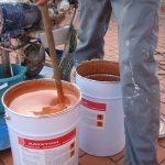 cloro liquido impermeabilizacion